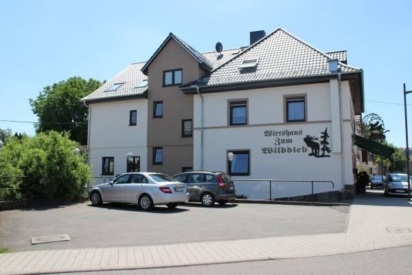 Hotel Wirtshaus zum Wilddieb