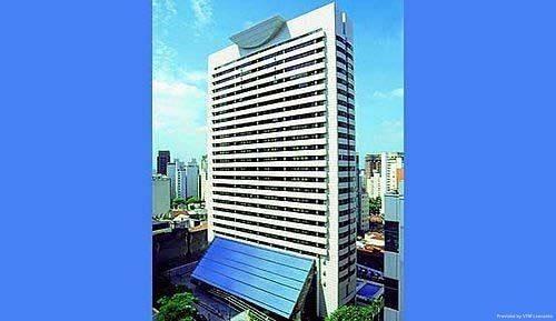 Radisson Paulista Sao Paulo