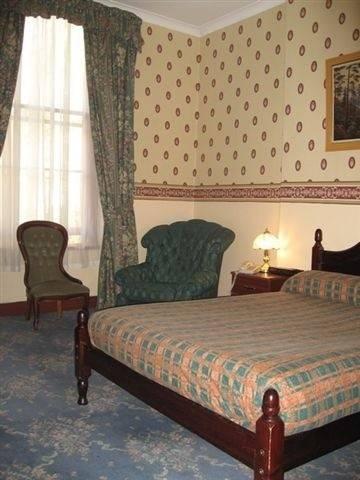 Hotel RENNIE MACKINTOSH ART SCHOOL