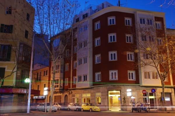 Hotel Amic Colón