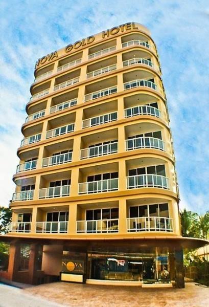 Hotel Nova Gold Pattaya by Amari