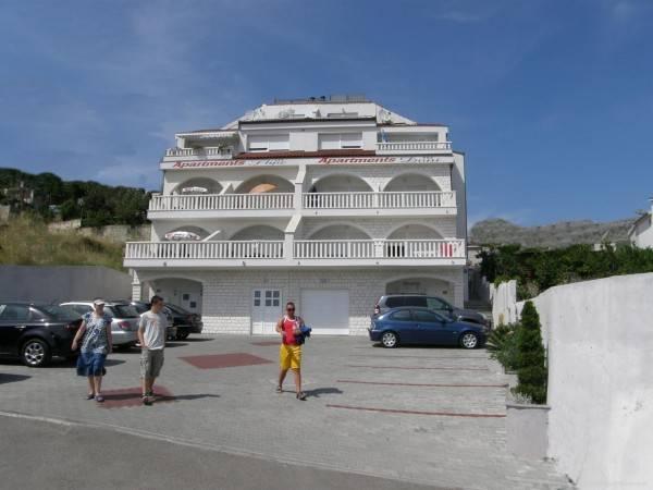 Hotel VILLA STIPE