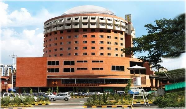 Hotel Spiwak Chipichape