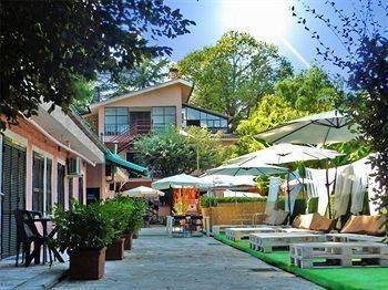 Wiki Hostel & Greenvillage