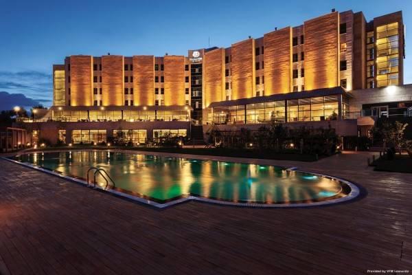 Hotel DoubleTree by Hilton Avanos - Cappadocia