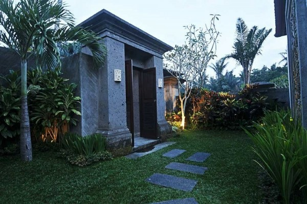 Hotel Ubud Raya Resort