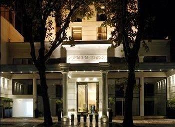 Hotel Premium Tower Suites Mendoza