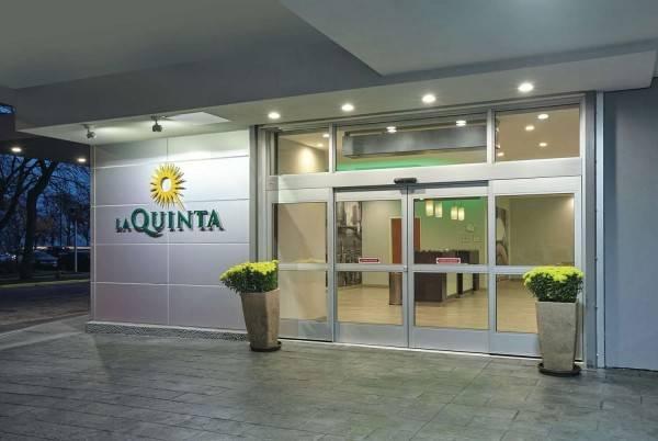 La Quinta Inn Ste Chicago Lake Shore