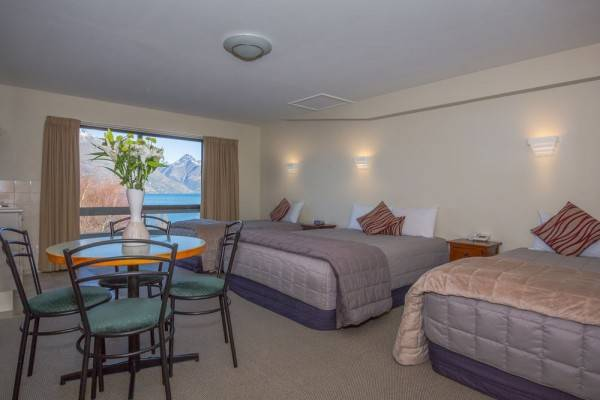 Hotel Earnslaw Lodge