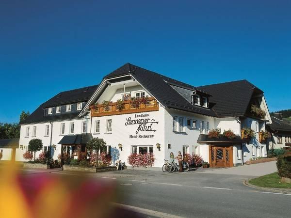 Hotel Lenneper-Fuehrt
