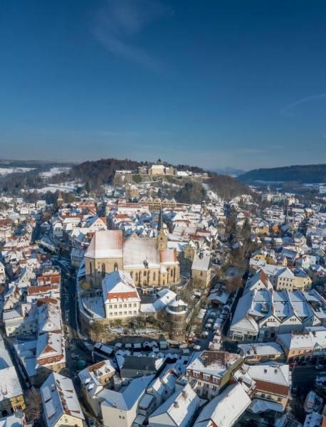 JUFA Hotel Festung Kronach