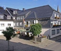Hotel Zur alten Quelle