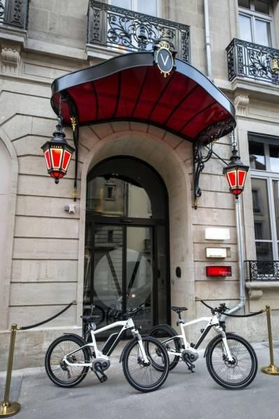 Vertigo Hôtel - a Member of Design Hotels