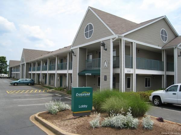 Hotel Spartanburg-Asheville Highway