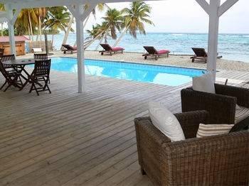 Hotel Coco Beach Marie-Galante