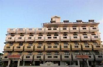 Hotel Resort De Crossroads