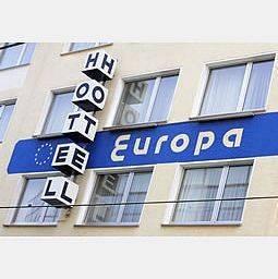 Hotel Europa Bonn