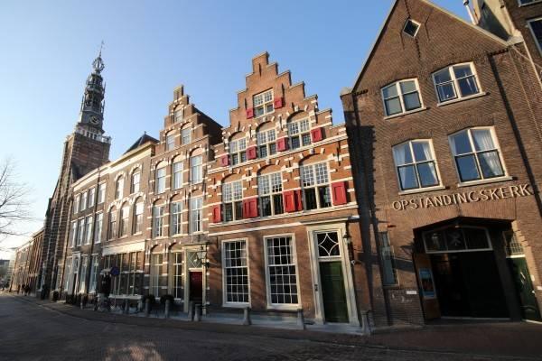 Hotel Steenhof Suites