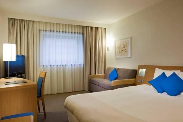 Hotel NOVOTEL PARIS LA DEFENSE ESPLANADE