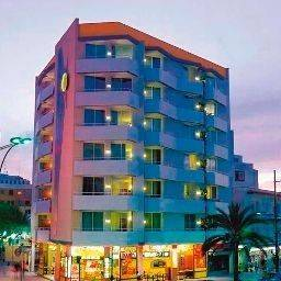 Hotel Apartaments Sun&Moon