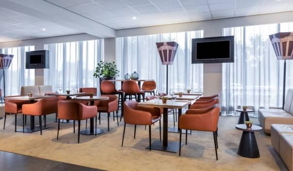 Hotel RAMADA AMSTERDAM AIRPORT SCHIP