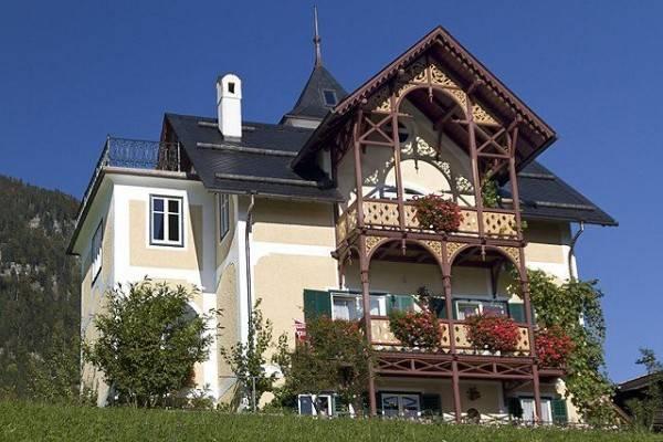 Hotel Haus Raudaschl