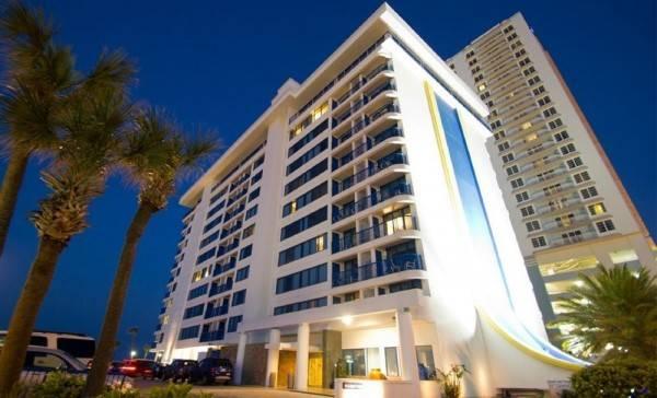 Hotel Daytona Beach Regency by Diamond Resorts
