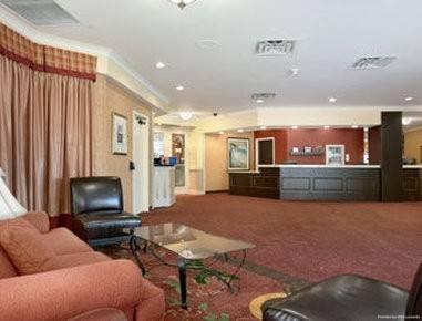 Hotel Ramada Niagara Falls/Fallsview