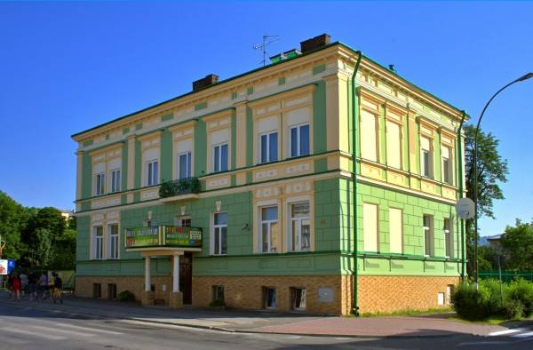 """Jagielloński"" Hotel i Restauracja Anna Jachimowska"