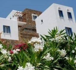 Hotel Andros Prive Suites