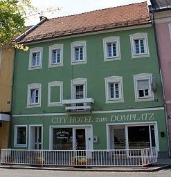 Cityhotel zum Domplatz