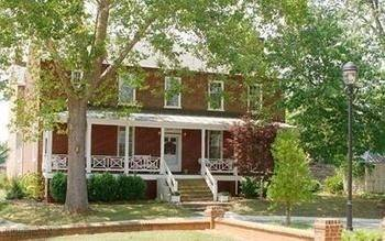 Hotel Maysville Bed and Breakfast