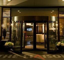 Hotel Liaison Capitol Hill