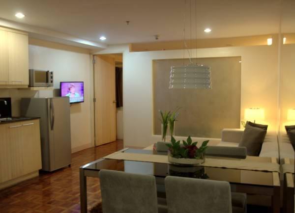 Hotel BSA Mansion Condotels