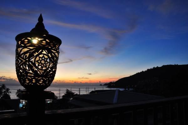 Hotel The Blue Marine Resort & Spa Phuket by Centara