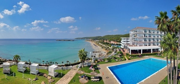 Hotel Sol Beach House Menorca - Adults only