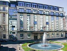 Hotel Ramada Bucharest Majestic
