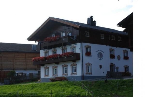 Hotel Bucherhof