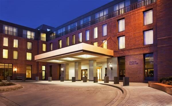 Hotel Philadelphia Marriott Old City