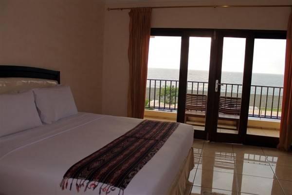 Hotel Lombok Beach Villa
