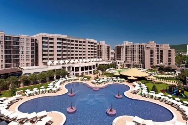 BABYLON HOTEL SUNNY BEACH