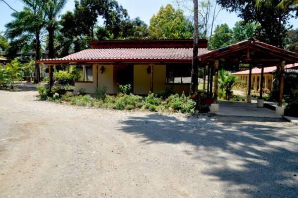 Hotel La Foresta Nature Resort