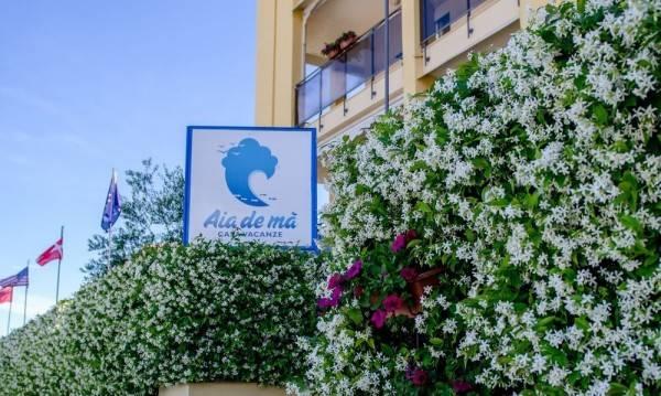 Hotel Residence Aia de Mà