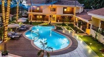 Hotel Sol Beso Mandrem
