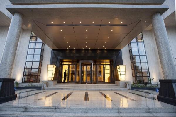 Hotel Boudl AL Tahlia