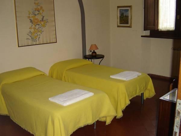 Hotel Casa Toselli