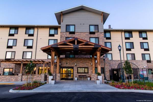 Hotel TownePlace Suites Lancaster