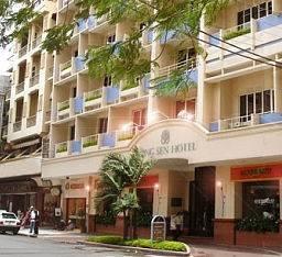 Hotel BONG SEN SAIGON