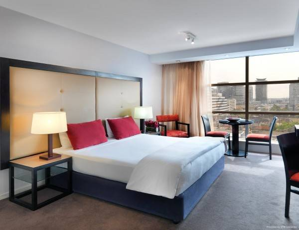 Hotel Adina Melbourne Northbank