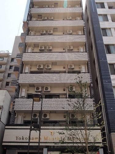 Hotel Yokohama Serviced Apartments Isezakicho Shinkan